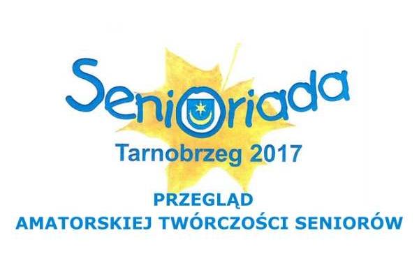 SENIORIADA 2017