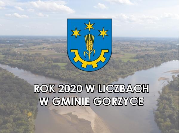 LICZBOWE PODSUMOWANIE 2020 ROKU