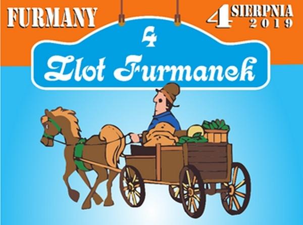 IV ZLOT FURMANEK W FURMANACH